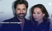 John Stamos, Caitlin McHugh Get Married After $165K Robbery