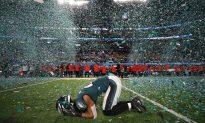 Eagles Stun Patriots to Claim Maiden Super Bowl Triumph