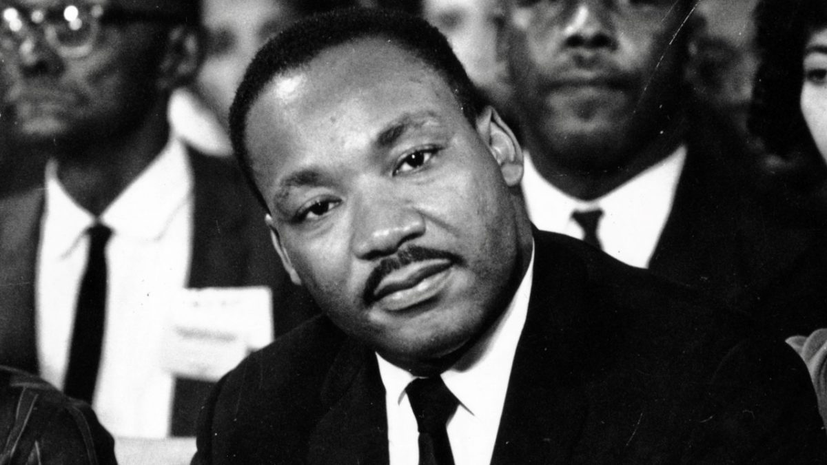 martin luther king vs henry david Martin luther king jr was an american clergyman, activist and outstanding leader in the afro-american civil rights campaign his principal bequest was to ensure advancement on civil rights in the america, and he has become a human rights icon.