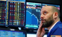 Market Jitters: Global Economy Not as Strong as It Looks