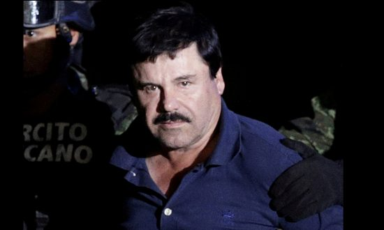 Jurors' Identities in 'El Chapo' Drug Trial to Remain Secret