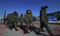 Military Called in After Virus Outbreak at Pyeongchang Olympics