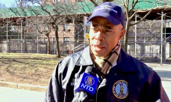 Brooklyn Borough President Proposes Action on Sluggish Public Housing Repairs