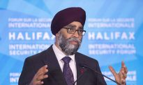 On Eve of Trudeau's India Trip, Sajjan, Sohi Dismiss Claims of Sikh Nationalism