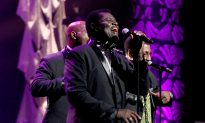 Temptations Singer Dennis Edwards May Have Been Abused by His Wife Before He Died, Legal Documents Reveal