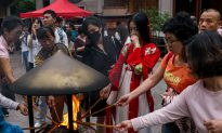 Atheist Chinese Officials Turn to the Supernatural During Desperate Times