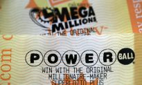 Powerball Winner Battles for the Right to Stay Anonymous