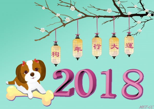 good luck in the new year ccthe epoch times