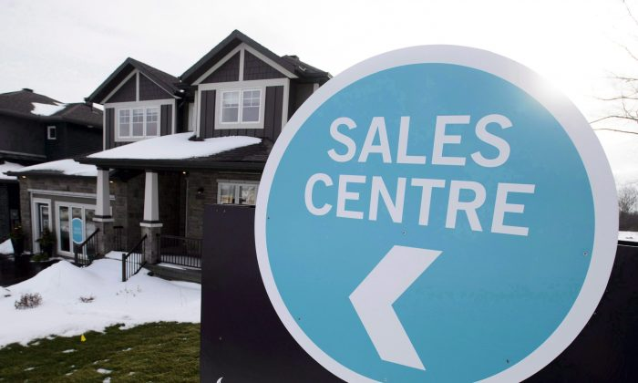 Rise in Toronto, Vancouver housing prices met with weak supply response: CMHC