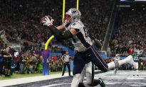 Report: Gronkowski Considering Acting Career