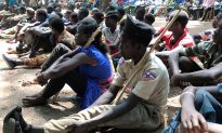 Children Recount Trauma of Abduction After Mass Release by South Sudan Rebels