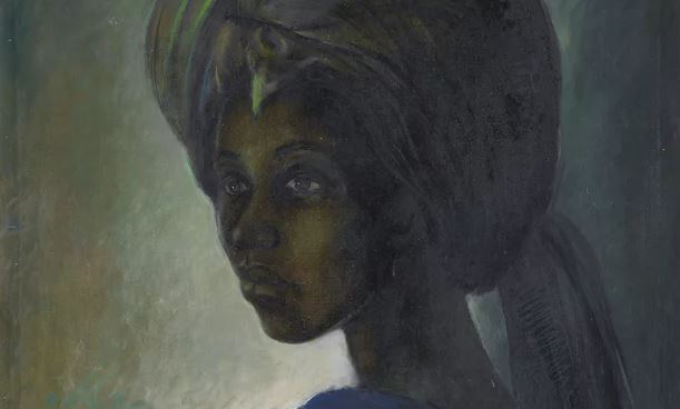 Legendary, Long-Lost $400000 Painting Discovered in Unlikely Place