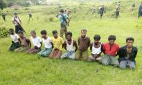 Reuters Reveals Details of Rohingya Mass Executions