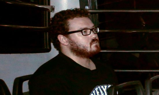 Former British Banker Denied New Trial in Hong Kong Double Murder Case