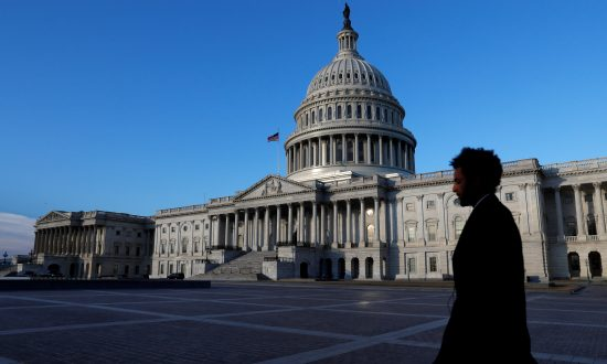 Senate Approves Budget Deal, But it's Too Late to Avert Shutdown