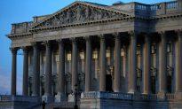 Bill to End US Government Shutdown Clears Key Hurdle in Senate