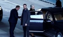 Danish Crown Prince Rushes Home From Olympics For A Family Emergency