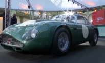 World's Most Expensive Aston Martin Going to Auction