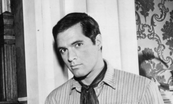 John Gavin, star of Psycho and Spartacus, dies at 86