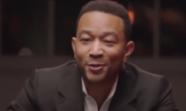 John Legend Gives Grants to Ex-Convicts Turned Entrepreneurs
