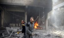 UN Security Council Considers Demand for 30-day Syria Ceasefire