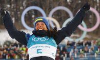 Sweden's Kalla Wins First Pyeongchang Gold