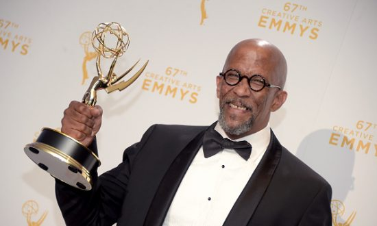 Reg E. Cathey: 'The Wire' and 'House of Cards' Star Dies Aged 59