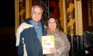 Interior Designer: Shen Yun, 'Feeds and Nourishes Your Soul'