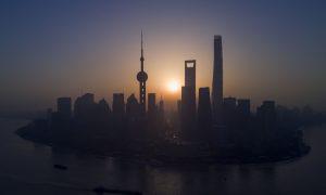 Chinese Leader Xi Jinping Begins Breaking Up 'Shanghai Gang'