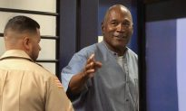 OJ Simpson Gets $20,000 Advance to Appear in Upcoming Movie