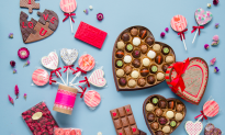 What to Give for Valentine's Day