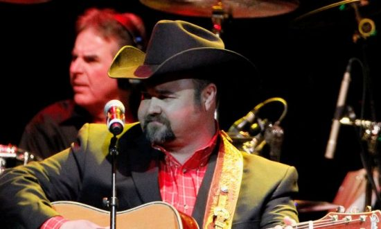 Country Singer Daryle Singletary Dies Unexpectedly at 46