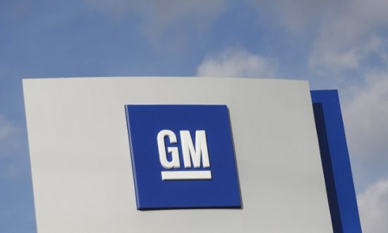 GM Will Shut a South Korean Plant, More Cuts Could Follow