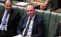 Barnaby Joyce Speaks Out About Love Affair With Former Staffer