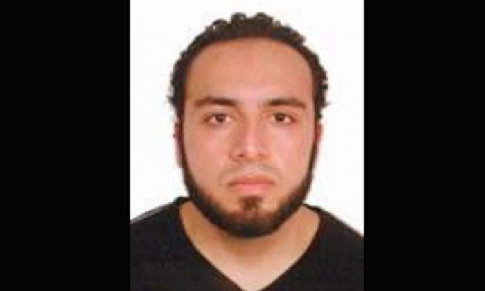'Chelsea Bomber' Ahmad Rahimi sentenced to multiple life terms