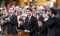 Time for 'Rights Based Approach' to Indigenous Affairs, Trudeau Says