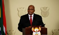 Zuma Quits, Ending Scandal-Plagued Term as South African President
