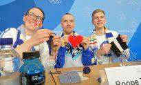 Finland's Knitting Passion Is Latest Pyeongchang Yarn