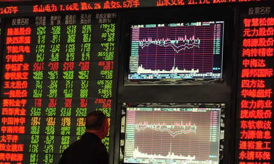 Why Are Chinese Stock Investors Angry at the U.S. Embassy's Chinese New Year Greeting Video?