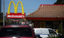 McDonald's Employee Fired for Cursing Cop