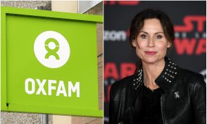 After Oxfam Haiti Sexual Misconduct Scandal, Actress Minnie Driver Withdraws Support for the Charity