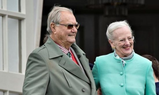 Consort to Denmark's Queen, Prince Henrik Dies at 83