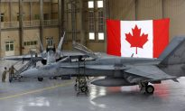 Boeing Stays in Race to Supply Canada With Fighter Jets: Sources