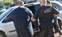 ICE Steps Up Arrests in California: 212 Illegal Immigrants in One Week