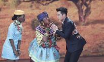 Blackface Skit in China's State Broadcaster Lunar New Year Gala Sparks Criticism From Chinese Viewers