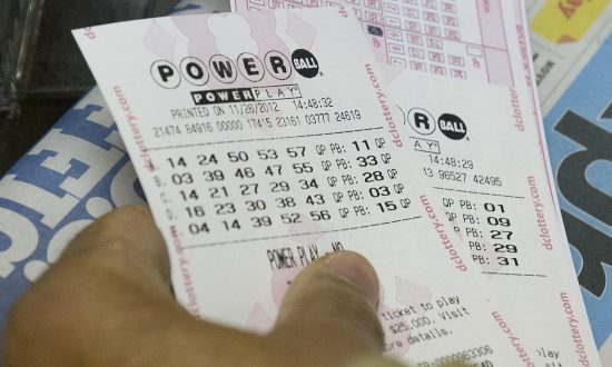 Woman Collecting on Half-Billion-Dollar Powerball Ticket Anonymously—for Now