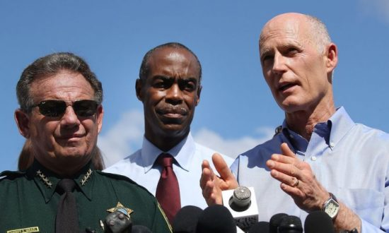 Florida Governor Calls on Head of FBI to Resign After Agency 'Ignored' Tip About School Shooter