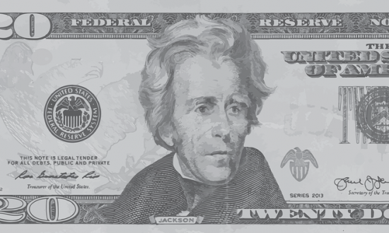 Book Reviews: Andrew Jackson, The Man on the Bill