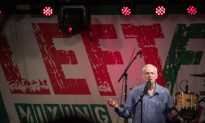 Ex-Spy Claims British Labour Leader Was Cold War Source