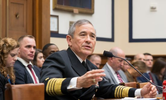US Must Push Back Against Chinese Regime Aggression, Say Congressional Hearings